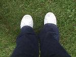 My feet!!