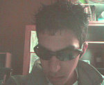 Me with Shades